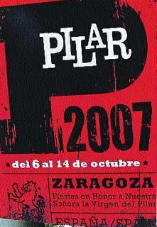 FIESTAS DEL PILAR 2007